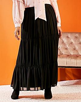 Joanna Hope Boho Gypsy Skirt
