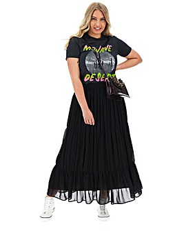 Joanna Hope Boho Gypsy Skirt