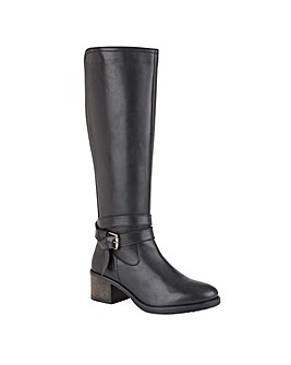 Lotus Janessa Knee-High Boots
