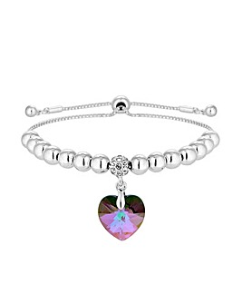 Jon Richard Swarovski Shine Bracelet
