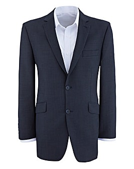 Jacamo Suit Jacket Regular
