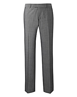 Jacamo Suit Trousers 31in Leg Length