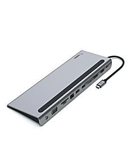 Belkin CONNECT USB C Multiport Adapter 11 in 1