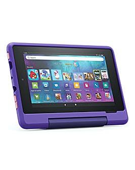AMAZON Fire 7in Kids Pro Tablet (2021) 16GB Purple