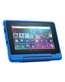 AMAZON Fire 7in Kids Pro Tablet (2021) 16GB Blue