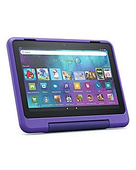 AMAZON Fire HD 8in Kids Pro Tablet (2021) 32GB Purple
