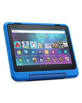 AMAZON Fire HD 8in Kids Pro Tablet (2021) 32GB Blue