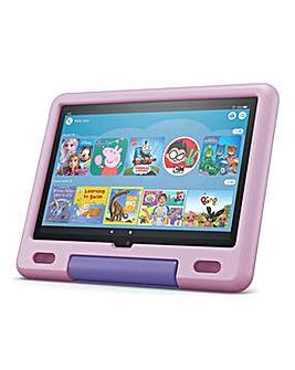 AMAZON Fire HD 10 10.1in Kids Tablet (2021) 32GB Lavender