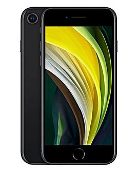 RENEWD iPhone SE 2020 64GB