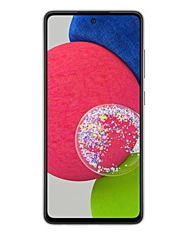 Samsung Galaxy A52s 5G 128GB - Black