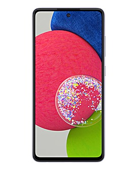 Samsung Galaxy A52s 5G 128GB - Violet