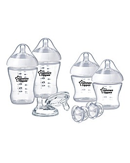 Tomme Tippee Ultra Bottle Kit