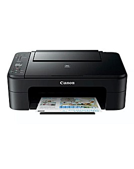 Canon TS3350 All-in-One Printer
