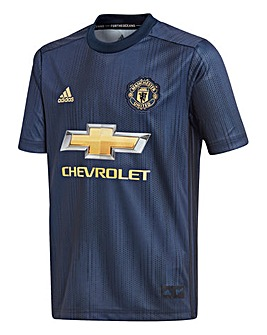 adidas MUFC Third Jersey