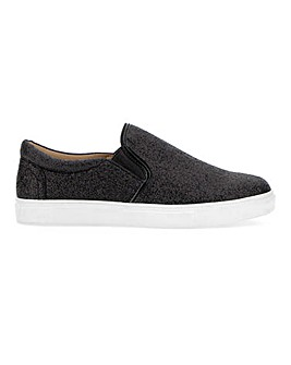 Slip On Leisure Shoes Extra Wide EEE Fit
