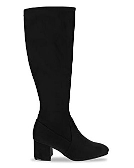 Stretch Boots EEE Fit Super Curvy Calf