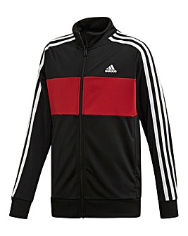 Adidas Younger Boys Tiberio Tracksuit