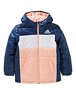 adidas Younger Girls Padded Jacket