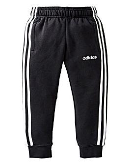 Adidas Younger Boys Three Stripe Pant