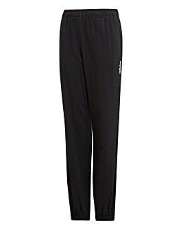 adidas Younger Boys Plain Pant
