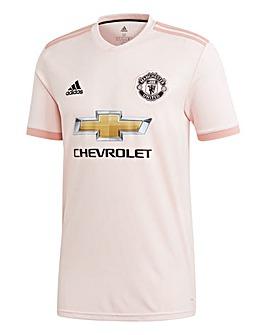 adidas MUFC Away Jersey