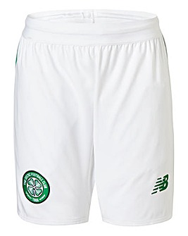 New Balance Celtic FC Home Junior Short