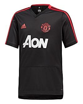 Adidas MUFC Training Sweatshirt