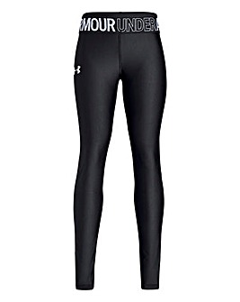Under Armour Girls HG Armour Leggings