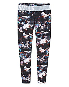 Under Armour Girls HG Novetly Legging