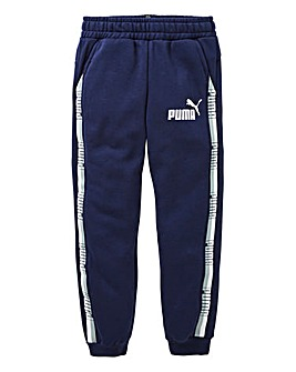 Puma Boys Elevated Essential Tape Pants