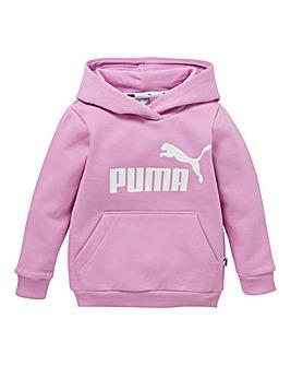 Puma Girls Essential Hoodie