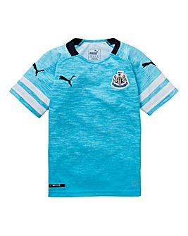 Puma NUFC Third Junior Shirt