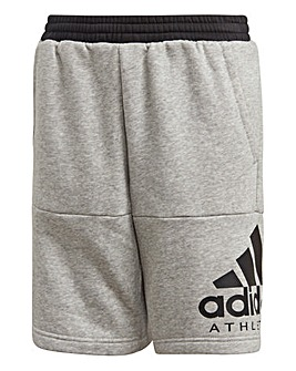adidas Younger Boys Short