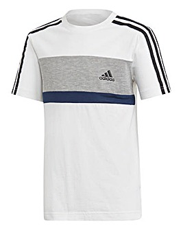 Adidas Younger Boys Tee