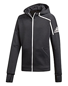 adidas Younger Boys ZNE Hoodie