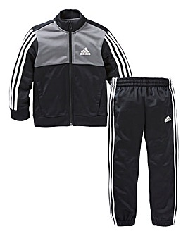 Adidas Younger Boys Tibero Tracksuit
