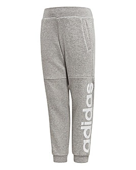 adidas Little Boys Linear Pant