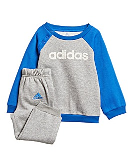 adidas Infant Jog Set