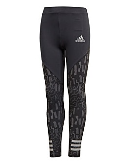 Adidas Little Girl Tight