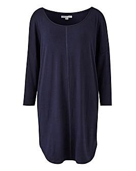 2d0254b0961 Plus Size Women s Tunics - Plain   Print