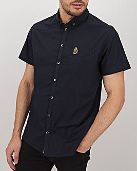 Luke Sport Jimmy Travel Stretch Shirt