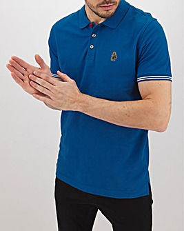 Luke Sport New Mead Polo