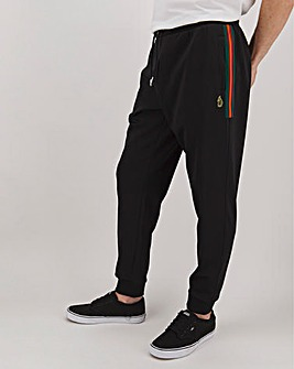 Luke Sport Vintage Tape Sweat Joggers