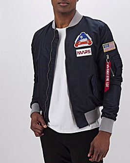 Alpha Industries MA-1 LW Mission To Mars