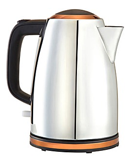 Copper and Stainless Steel Kettle