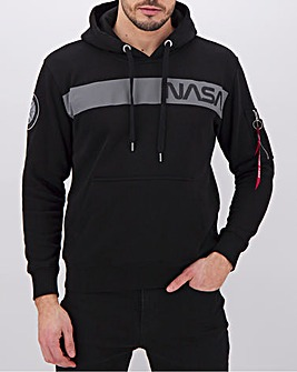 Alpha Industries NASA RS Hoody