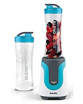 Breville VBL136 Blend Active Blender - Blue