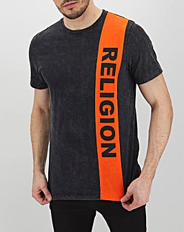 Religion Iggy T-Shirt Long