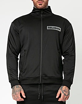 Religion Shadow Track Jacket