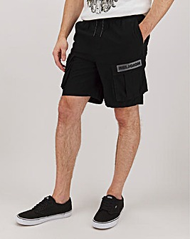 Religion Damage Cargo Short